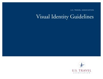 Visual Identity Guidelines - US Travel Association