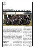 Agapè sans frontières - Page 4