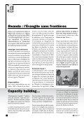 Agapè sans frontières - Page 6
