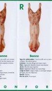 Grille de classement des carcasses de veau - Web-agri - Page 7