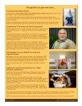 Spring 2011 - Sandi Yara Communications - Page 3