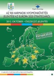 Pt_10)_annexe_Az RB harmadik nyomonkövetési ... - Europa