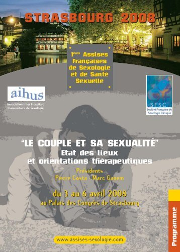 Programme 2008 - Assises Sexologie 2014