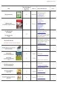 Informationsmaterial på BVC - Page 3
