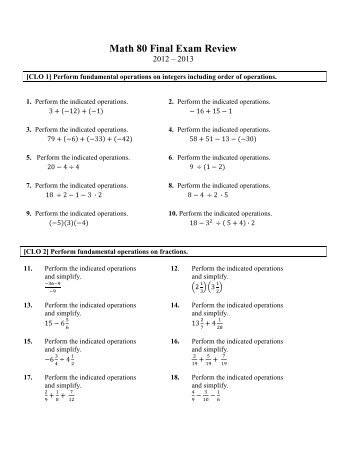 the key study guide math 9 pdf