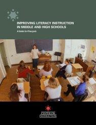 Principal s Guide Secondary
