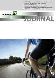 Gestrata Journal Ausgabe 137 (März 2013)