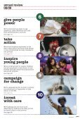 ten actions to end poverty tackle women's rights - ActionAid - Page 3