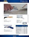 Cuchillos y hojas de uso general - Page 5