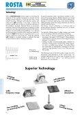 Anti-vibration Mountings - Page 2