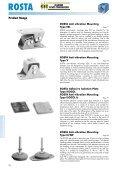Anti-vibration Mountings - Page 6