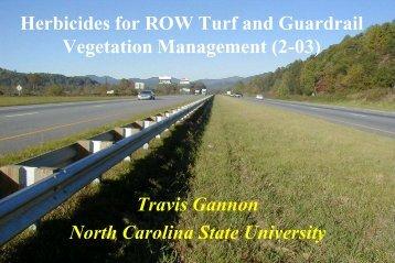 Printable PDF (902.6 kB) - TurfFiles - North Carolina State University