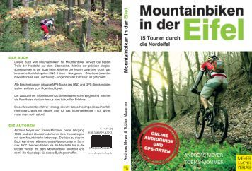 Mountainbike Nordeifel