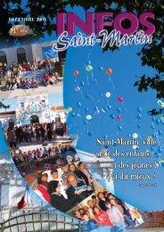 l'ISM de novembre 2005 - Ville de Saint-Martin-de-Crau