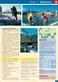 DAS Sporteldorado in der Schweiz - Die Schulfahrt - Page 2