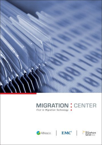 Brochure migration-center.pdf - Momentum Europe