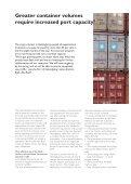SUMMER/AUTUMN 07 - Helsingborgs Hamn AB - Page 6