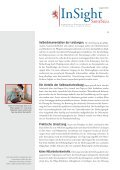 Numéro 3/2010 - Ministère de la sécurité sociale - Page 5