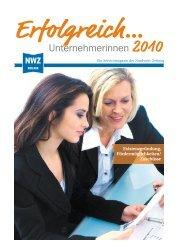 Unternehmerinnen 2010