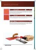 Akrylátové barvy a omítky (pdf) - Paulín CZ, sro - Page 4