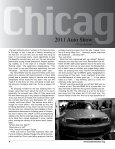 March/April 2011 - Badger Bimmers - Page 6