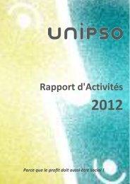 2012 - unipso