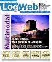 Edição 53 download da revista completa - Logweb - Page 3