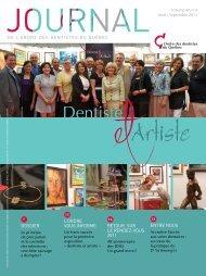 Août / septembre 2011 - Ordre des dentistes du Québec
