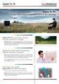Digital To TV (DTTV) - Promax - Page 5