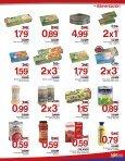 0,99 - Vidal Tiendas Supermercados - Page 5