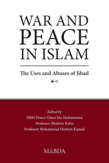 to download - The Royal Islamic Strategic Studies Centre