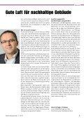 Nachhaltig Bauen Nordwestsschweiz 1/2013 - Gerber Media - Page 5