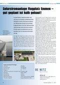 Nachhaltig Bauen Nordwestsschweiz 1/2013 - Gerber Media - Page 6