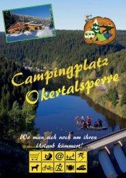 Untitled - Campingplatz Okertalsperre
