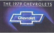 1979 All Models Brochure