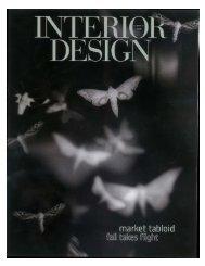 Interior Design Article - Kalmar | Lighting