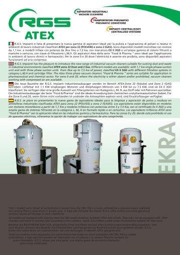 Ficha técnica de las aspiradoras industriales modelo ... - Logismarket