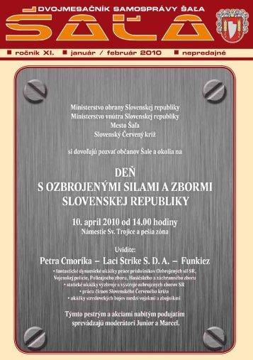 pdf - 1.17 MB - Mesto Šaľa