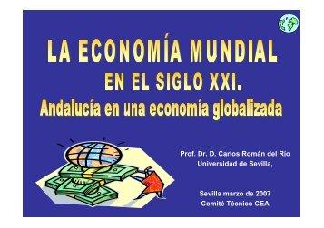 Descargar ponencia - Confederación de Empresarios de Andalucía