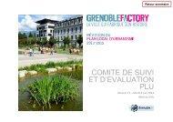 Diaporama présenté à la réunion du 4 juin 2013 - Grenoble