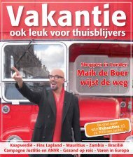 Shoppen in Londen Maik de Boer wijst de weg - dtmg.nl