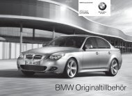 E60 SE Titel.indd - Bmw