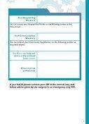 Stroke Patient Portfolio (PDF) - Buckinghamshire County Council - Page 7