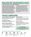 FirstFriends.org December 23, 2012 - First Friends Church - Page 3