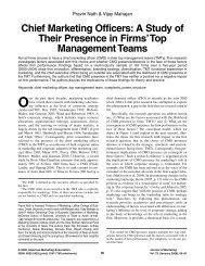 Cheif Marketing Officers-A Stu... - Zawya