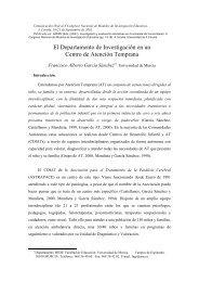 García Sánchez, F.A. (2001). - Proyecto Webs - Universidad de Murcia
