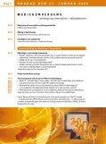 Mediekonvergens - IBC Euroforum - Page 5