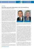 """DIE KAUFMÃ""""NNISCHE SCHULE - vLw NRW eV - Seite 3"""
