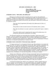 Dinamica de rodales 2004.pdf - Catie