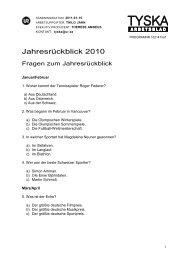 Nachrichten auf Deutsch - Ur